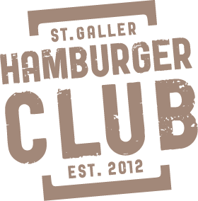 Logo St.Galler Hamburger Club